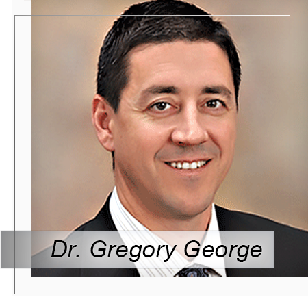 Dr Greg George picture